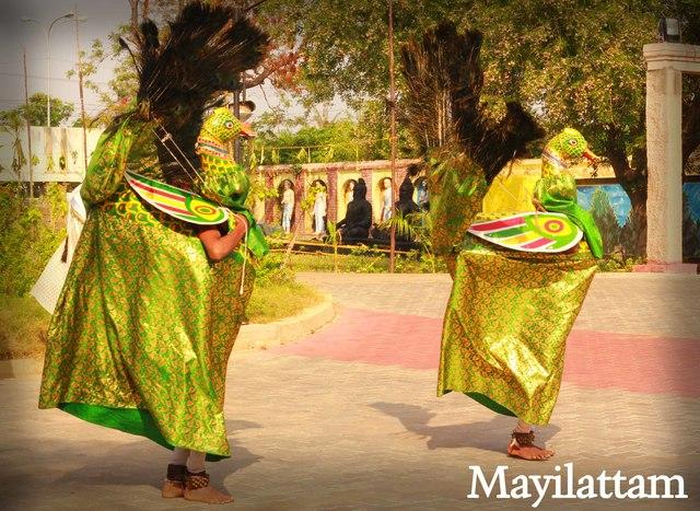 mayillata